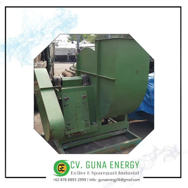 blower fan centrifugal second 50 hp-2