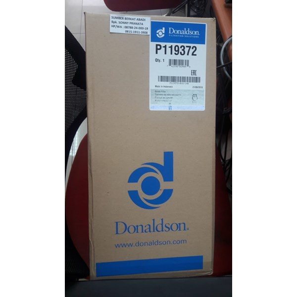 donaldson p119372 air filter safety-3