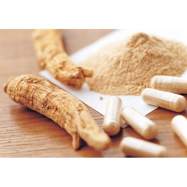 american ginseng capsules.-1
