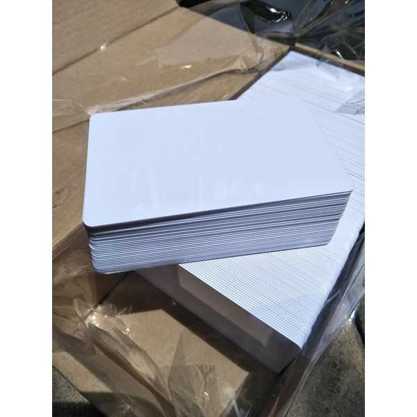 kartu rfid - blank card rfid 125 khz low frequency proximity-1