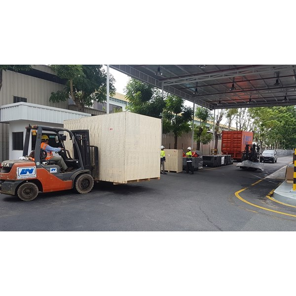 machine and mover (mesin produksi elektronik dll) kargo batam-ekspedisi batam-freight forwarder batam-4