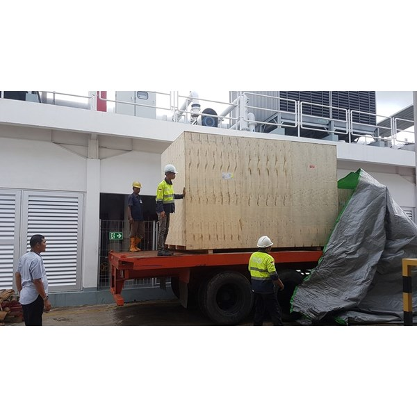 machine and mover (mesin produksi elektronik dll) kargo batam-ekspedisi batam-freight forwarder batam-2