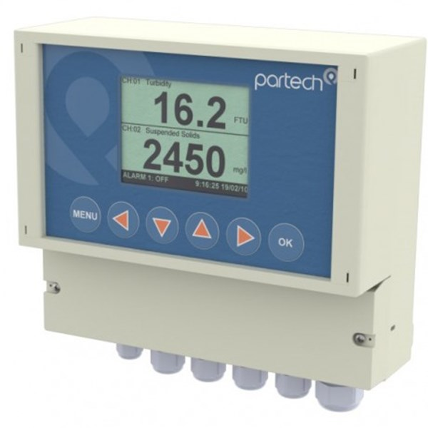 7300w² alat pengolahan air monitor for the waterwatch² range