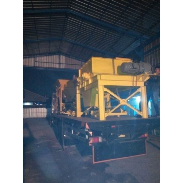 aggregate blending equipment-1