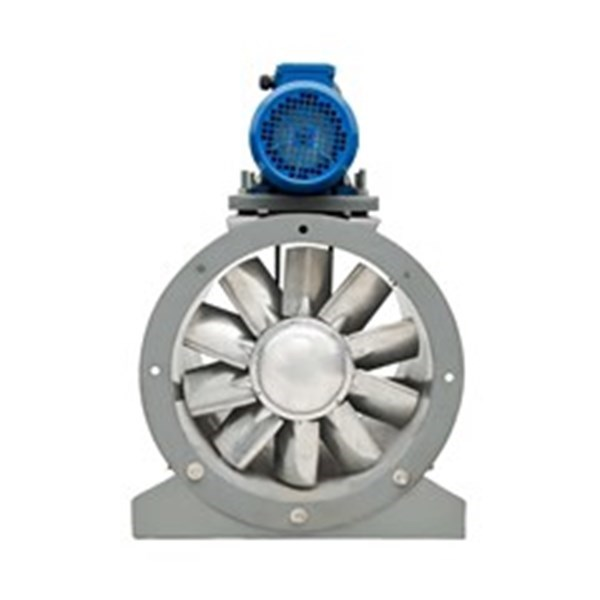 supplier axial fan murah