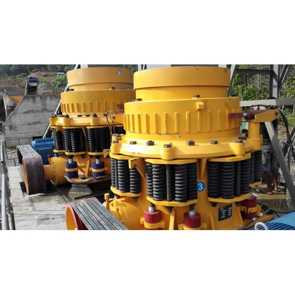 distributor stone crusher plant-5