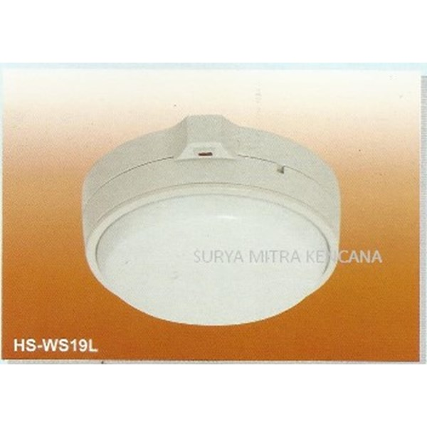fire alarm system hs - ws19l