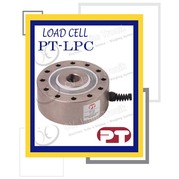 load cell pt lpc