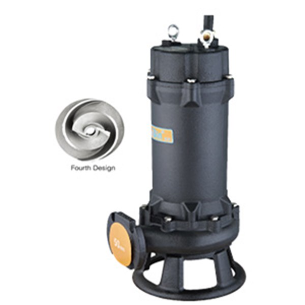 maxon gnwq 15-15 submersible pompa air [1.5 kw]