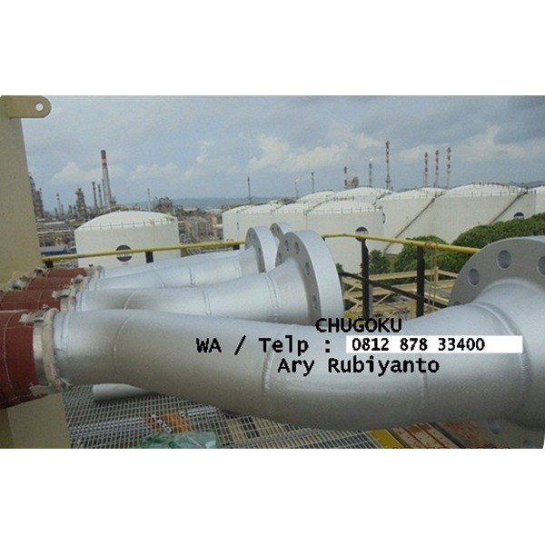 cat tahan panas / heat resistance / silicon hr-3