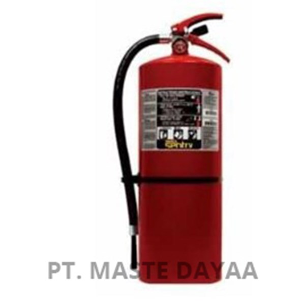 distributor ansul tyco - sentry stored pressured dry chemical extinguisher