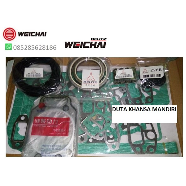 spare parts engine china yuchai-1