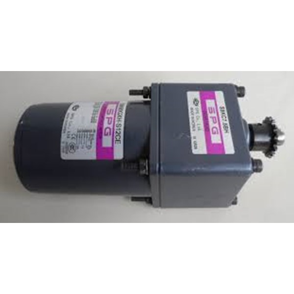 spg induction motor-2