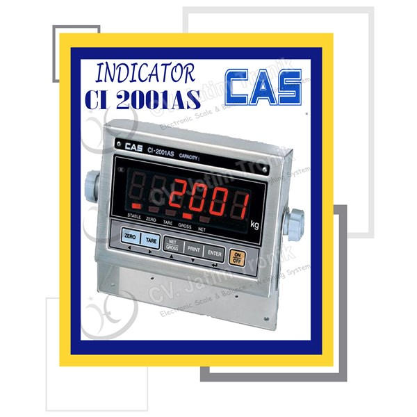indicator cas ci 2001 as