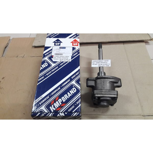 kmp 4132f016 oil pump-1
