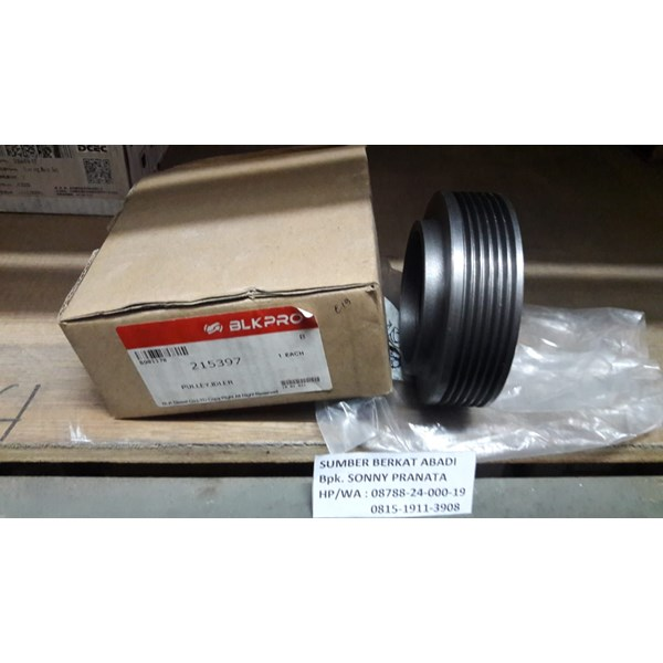 pulley idler 215397-2