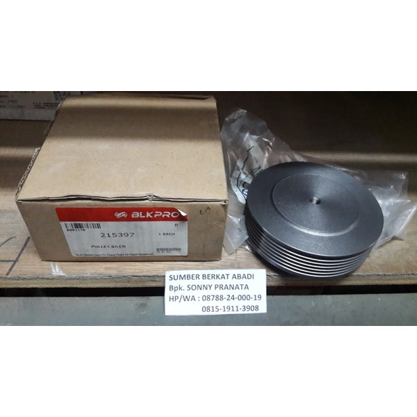 pulley idler 215397-4