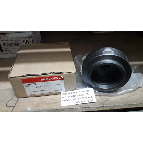 pulley idler 215397-3