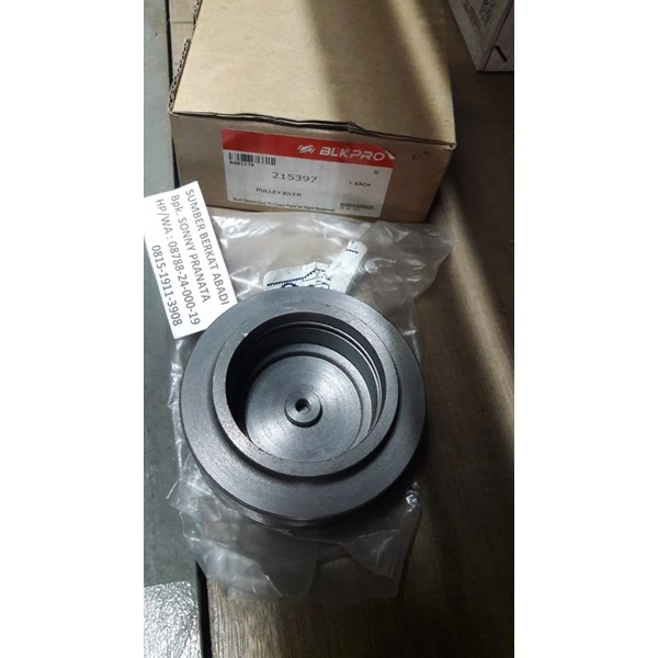 pulley idler 215397