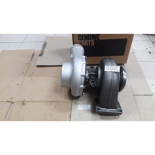 holset 3032052 turbocharger bht3b-1