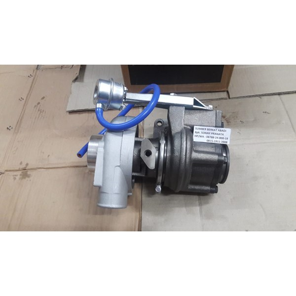 holset 3537562 turbocharger hx30w-4