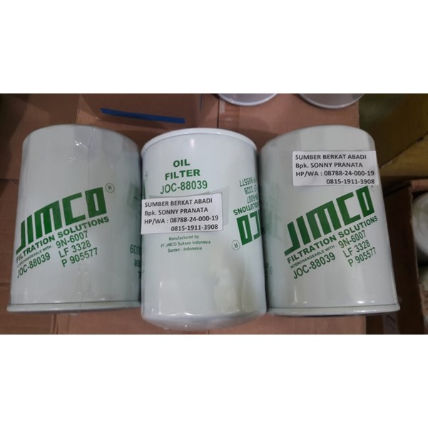 jimco joc-88039 joc-88027 oil filter-1