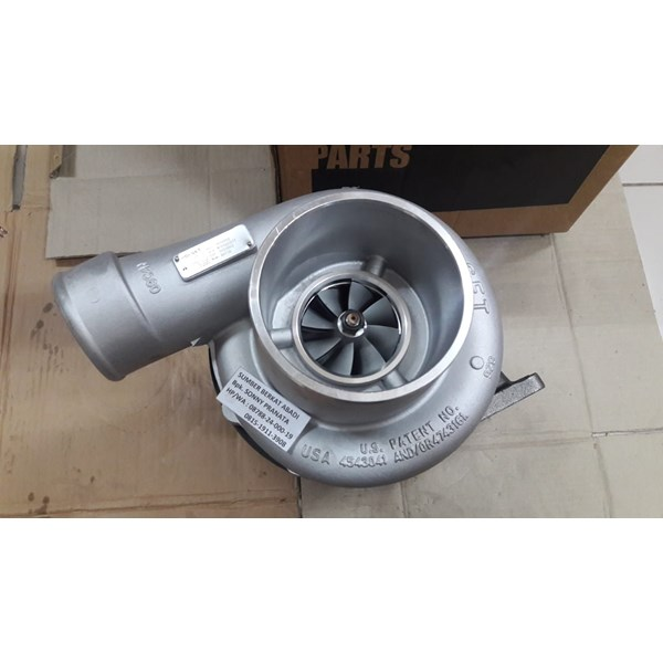 holset 3032052 turbocharger bht3b-2