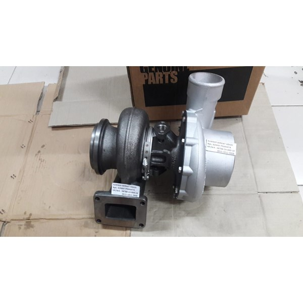 holset 3032052 turbocharger bht3b-5
