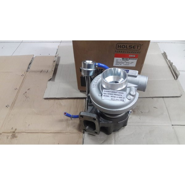 holset 3537562 turbocharger hx30w-2