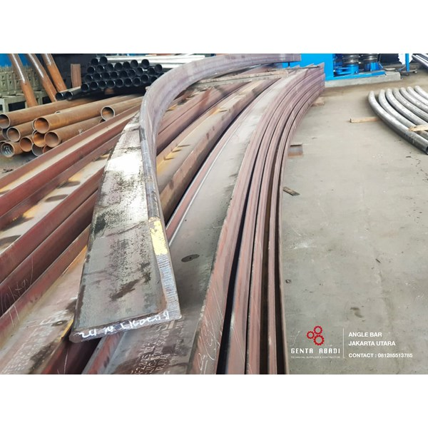 section bending, bodem, dish end, roll plate-1