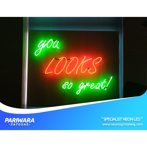 neon sign/ led-3