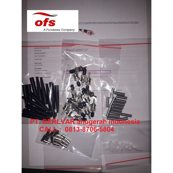 st connector fiber optik -ofs-1