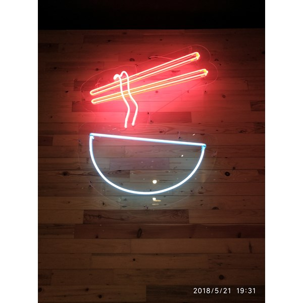 neon sign/ led-1