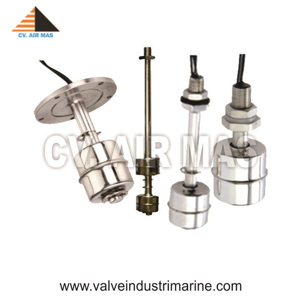 float switch stainless steel 304