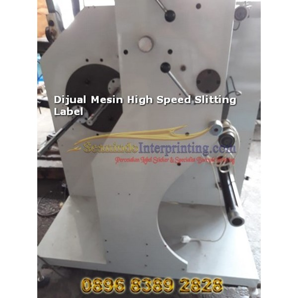 mesin slitting label high speed (printer label)-2