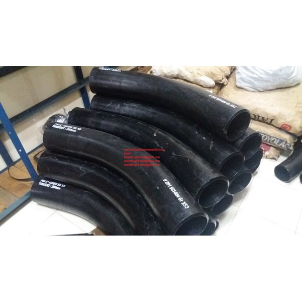 jual pipe hot induction bend 5d-7
