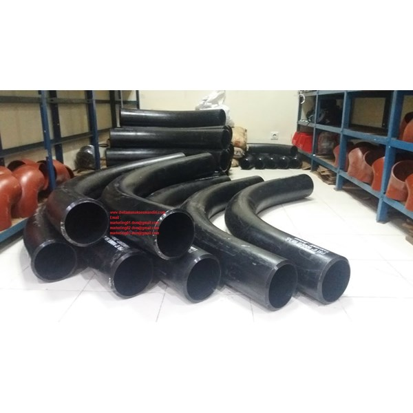 jual pipe hot induction bend 5d-3