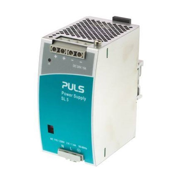 jual puls power supply sl5.100