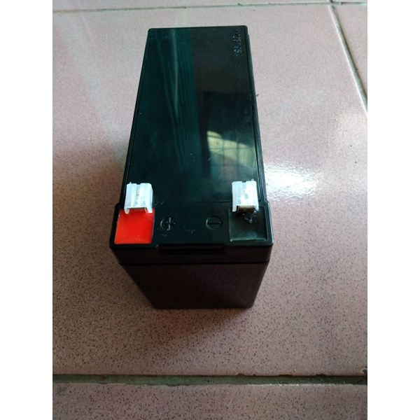 battery vrla gel bonaventura 12v 7.2-1