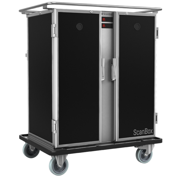 line duo hot box scanbox h14 + h14