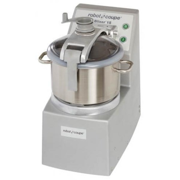 food processor robot coupe blixer 15