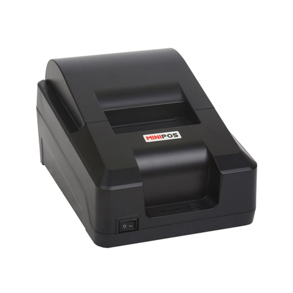 printer kasir bluetooth minipos 58a
