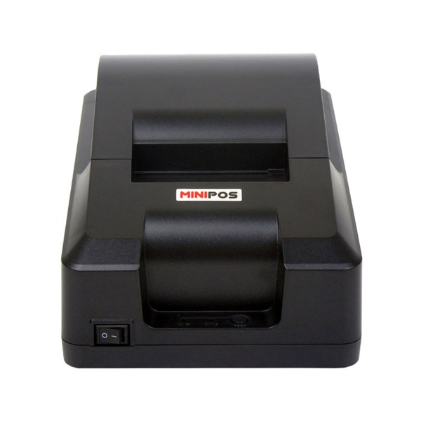 printer kasir bluetooth minipos 58a-4