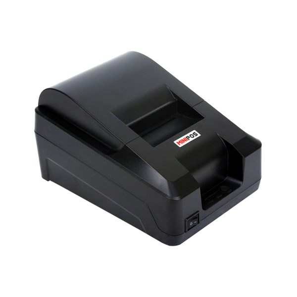 printer kasir bluetooth minipos 58a-1
