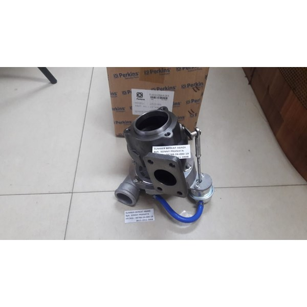 china perkins 2674a225 turbocharger-2