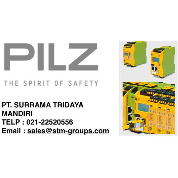 pnoz s4 24dc 3na+1nc+1pnp - 750104 - safety relay