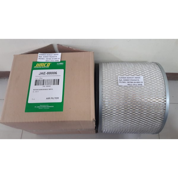 jimco jae-88006 air filter-1