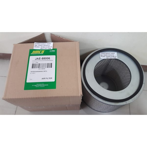 jimco jae-88006 air filter