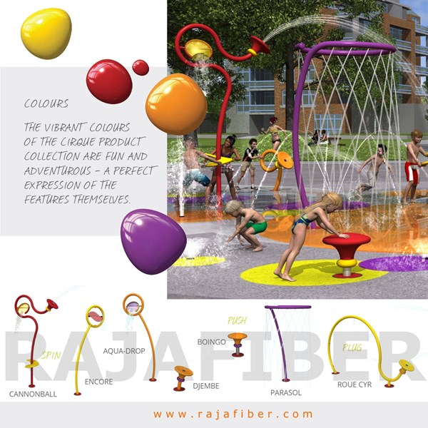 paket wahana playground waterplay 001-1