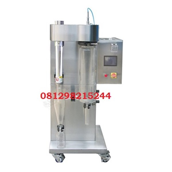 spray dryer 1.5-2 liter per jam